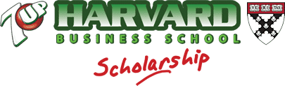7UP Harvard Business School Scholarship