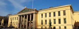 University-of-Oslo-Norway