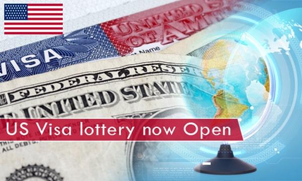 USA Visa Lottery
