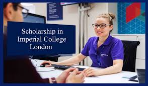 Imperial College Fully-funded PhD Scholarships1