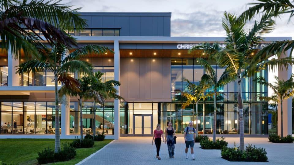 International Lynn University Conservatory of Music