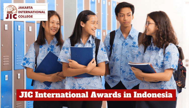 Jakarta International College Awards