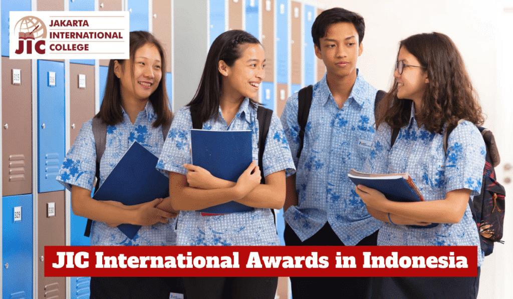 Jakarta International College Awards