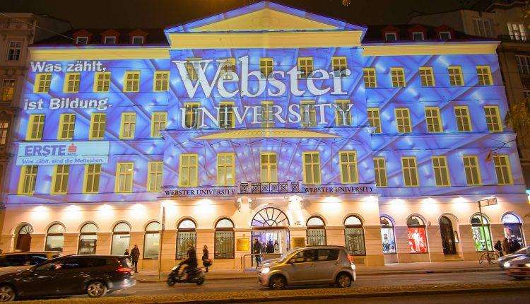 Webster Vienna Private Scholarships in Austria
