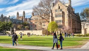 Yale university notable alumni