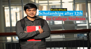 Scholarship For 12Th Passed Students