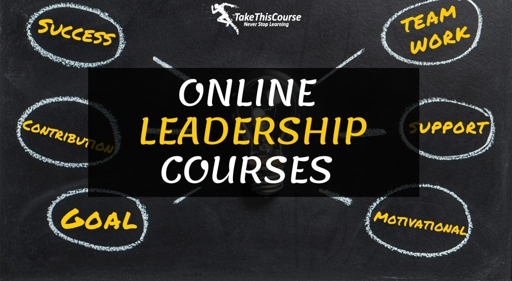 Free Online Leadership Courses