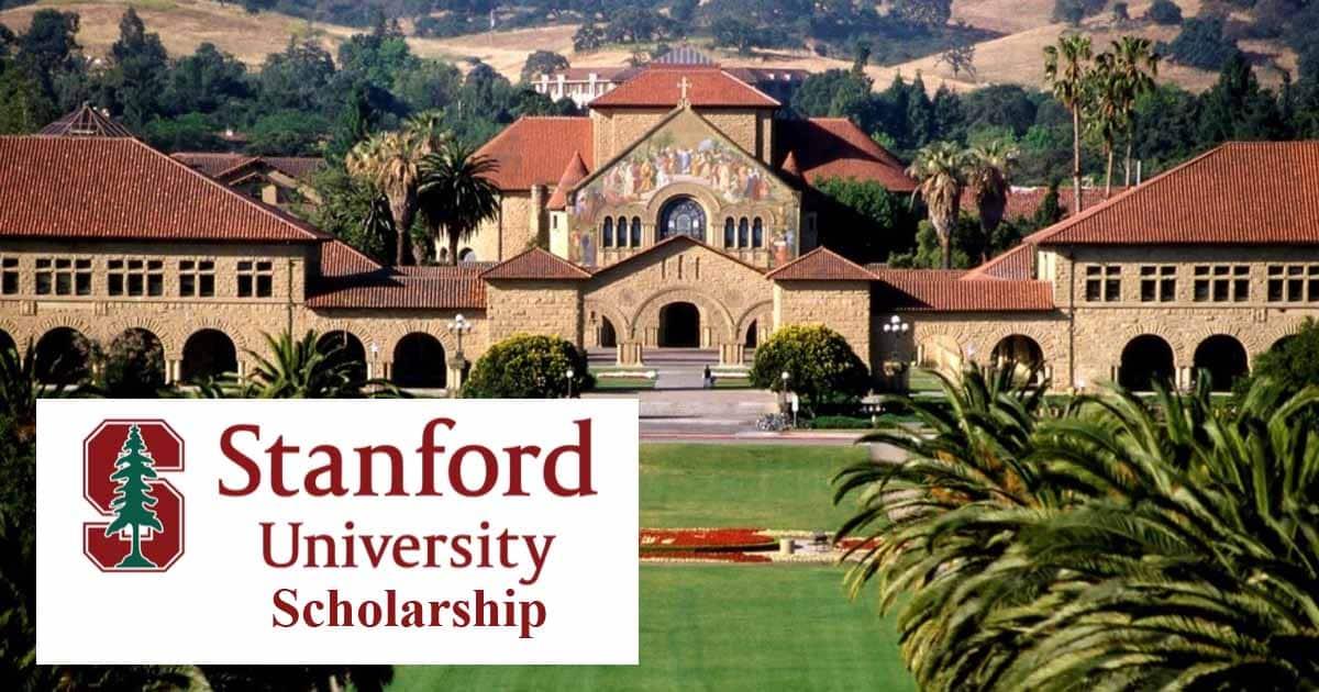 Stanford University Scholarship