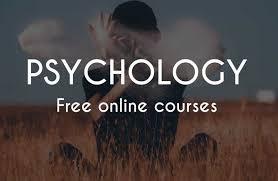 Free psychology courses