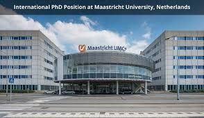 Scholarship program at maastricht