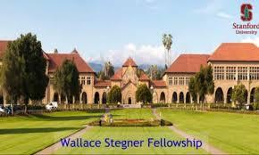 Stegner fellowship