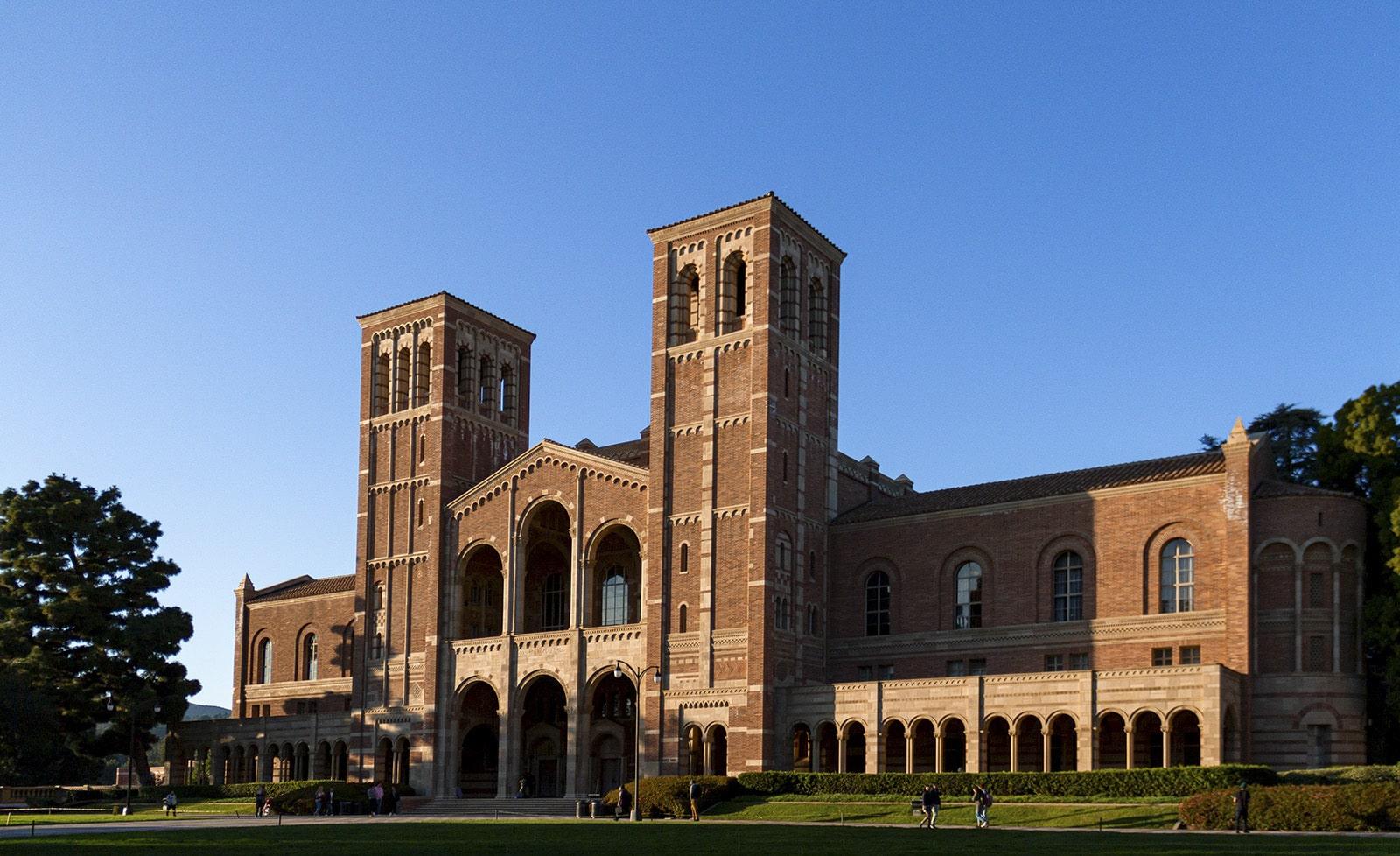 UCLA tuition
