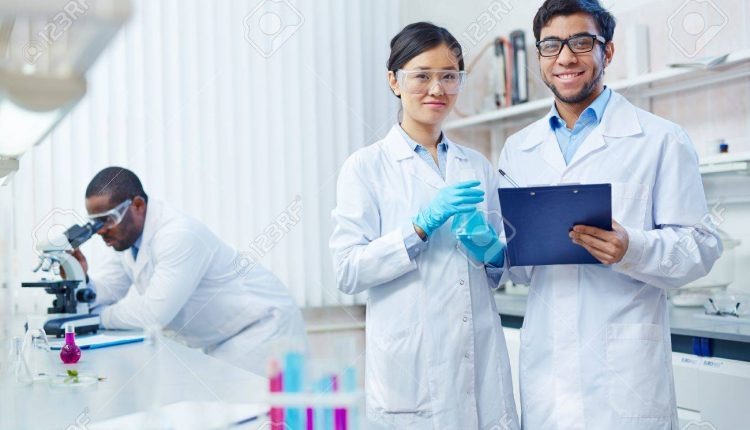 Successful scientists