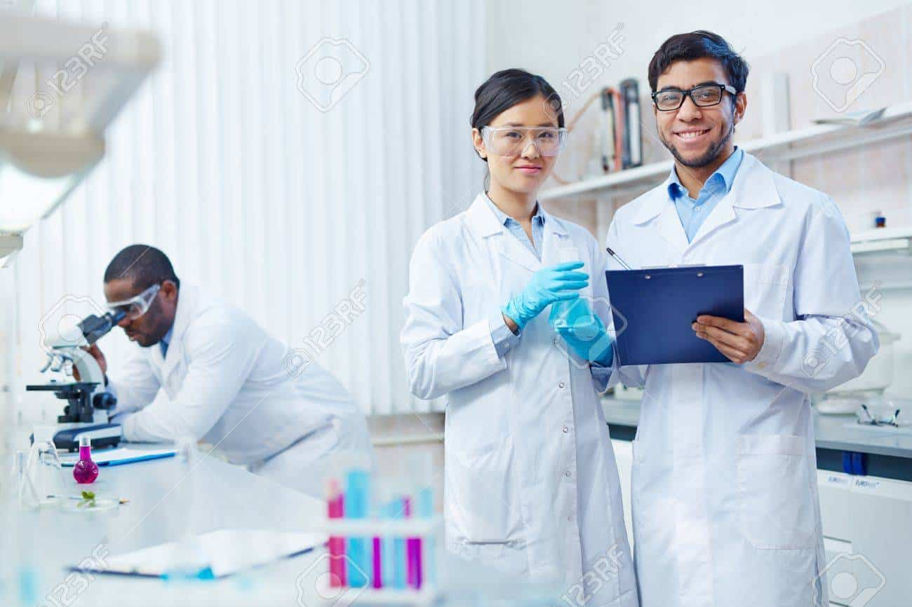 Masters In Molecular Biology In USA