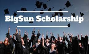 Big Sun Scholarship