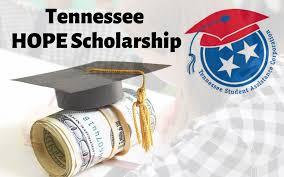 Tn Hope Scholarship