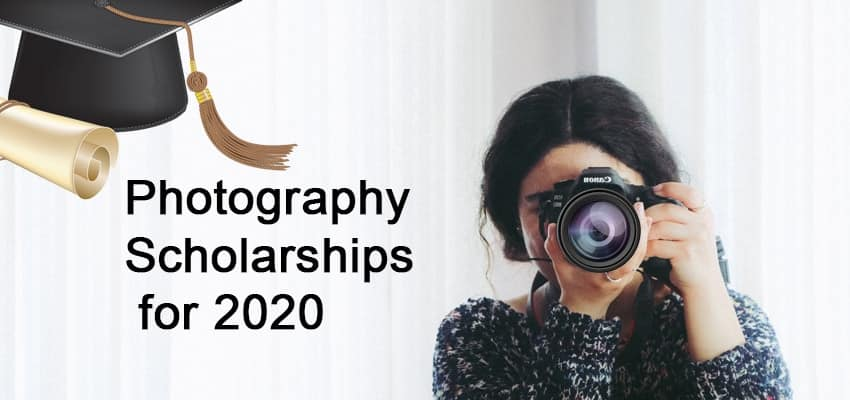 Photography Scholarships