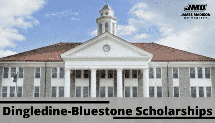Dingledine-Bluestone Scholarships-min