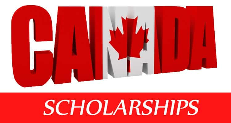 Canada International Admission Scholarship