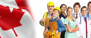 work in canada